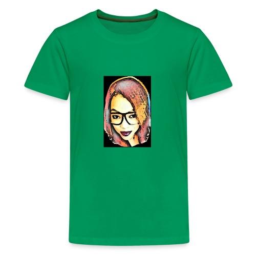 young & royal - smart - Kids' Premium T-Shirt