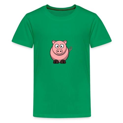 Little Piggy - Kids' Premium T-Shirt