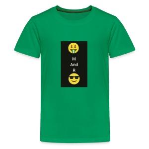 This design is soo beautiful. Buy it - Kids' Premium T-Shirt