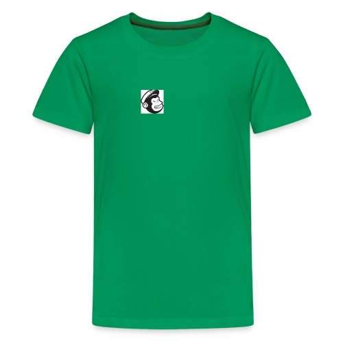silly bananas - Kids' Premium T-Shirt