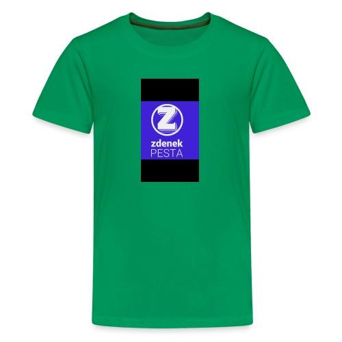 Zdenekpesta - Kids' Premium T-Shirt