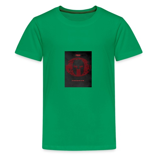 T Shirt Design - Kids' Premium T-Shirt