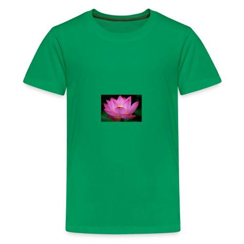 flowers 62 - Kids' Premium T-Shirt