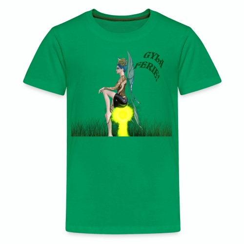 Gyla Collection - Kids' Premium T-Shirt