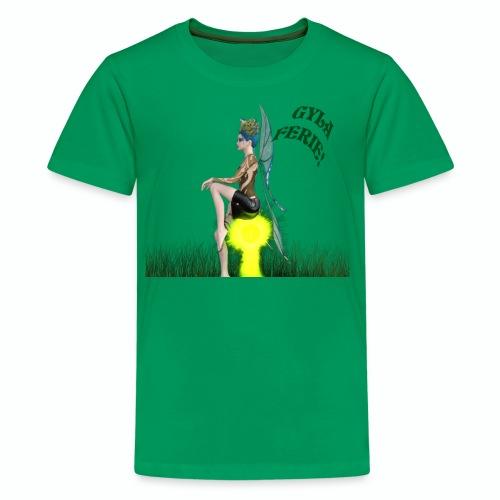 Gyla Collection - Kids' Premium T-Shirt