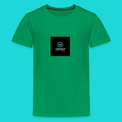liranarcy 1 - Kids' Premium T-Shirt