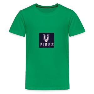 VibezClan Merch - Kids' Premium T-Shirt