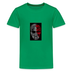 digitalart 4 - Kids' Premium T-Shirt