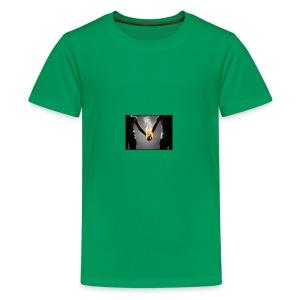 Screenshot 2017 07 02 at 8 48 32 PM - Kids' Premium T-Shirt