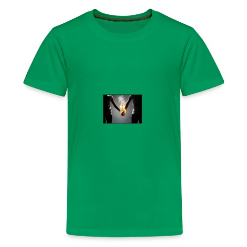 Screenshot 2017 07 02 at 8 48 32 PM - Kids' Premium T-Shirt