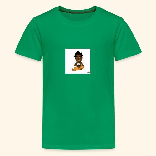 #FREEKodak - Kids' Premium T-Shirt