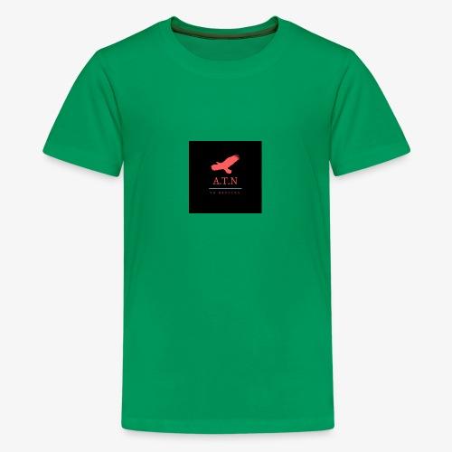 ATN exclusive made designs - Kids' Premium T-Shirt