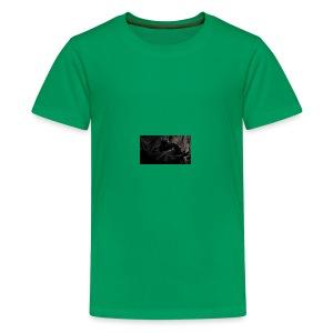 we dont live in darkniss welive brightness - Kids' Premium T-Shirt