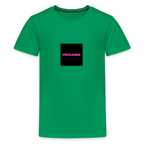 progamer 17 - Kids' Premium T-Shirt