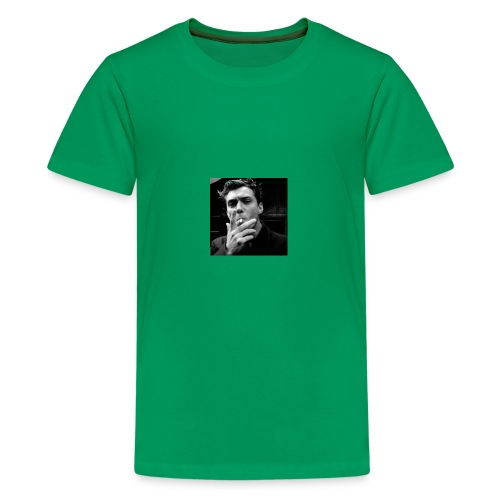 19961644 10212857599490891 2981052143674503435 n - Kids' Premium T-Shirt