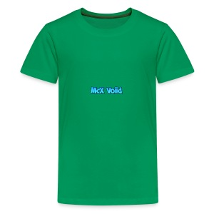 McX Voiid - Kids' Premium T-Shirt