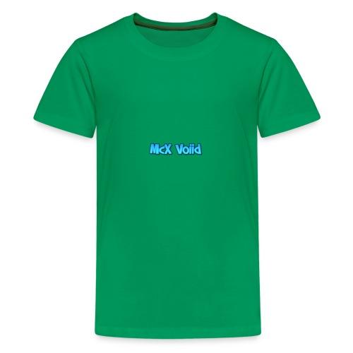 McX Voiid - Kids' Premium T-Shirt