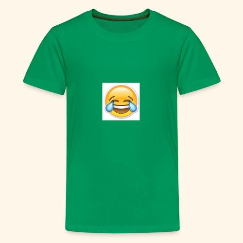 414f1bc18600f9d126ab43fd7ec38706 - Kids' Premium T-Shirt