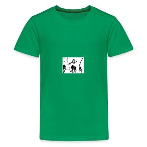 Joseph Gaming Official T-Shirt - Kids' Premium T-Shirt