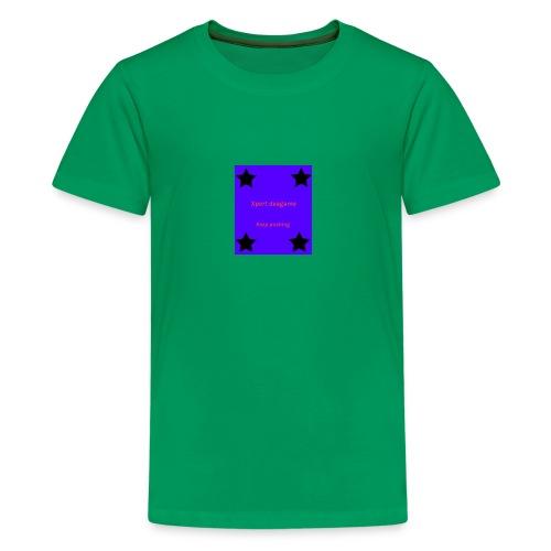 Do it just do it - Kids' Premium T-Shirt
