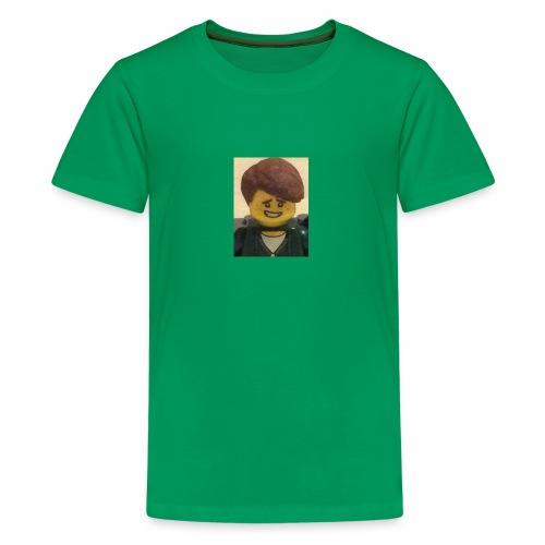 BCA90018 D270 44DA 90C7 A7C3825AA05C - Kids' Premium T-Shirt