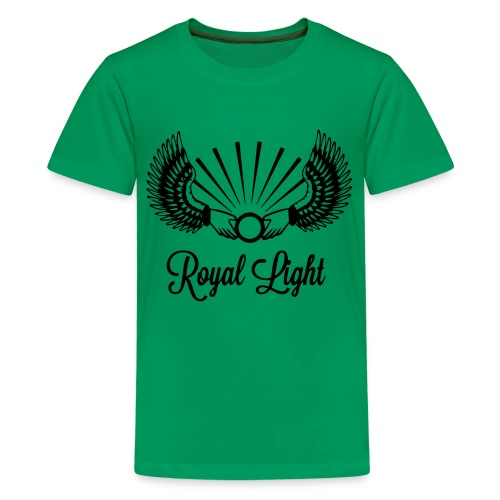 Royal Light - Kids' Premium T-Shirt