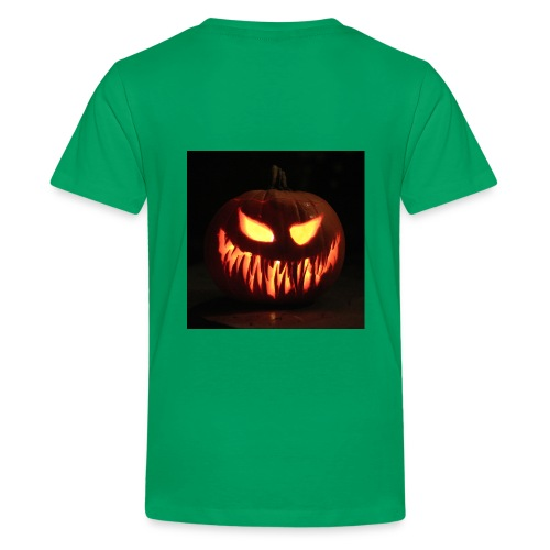 jack your style - Kids' Premium T-Shirt