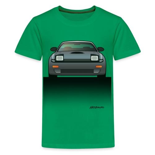 Toyota Celica GT Four All Trac Turbo ST185 - Kids' Premium T-Shirt