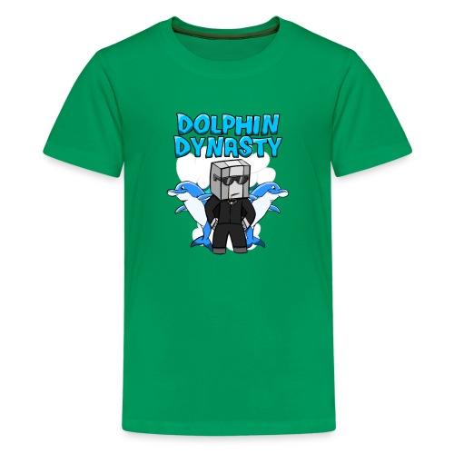 tshirt png - Kids' Premium T-Shirt
