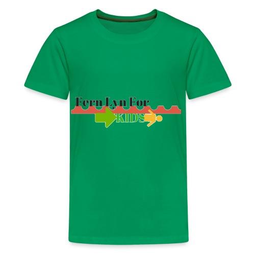 Fern Lyn For Kids - Kids' Premium T-Shirt