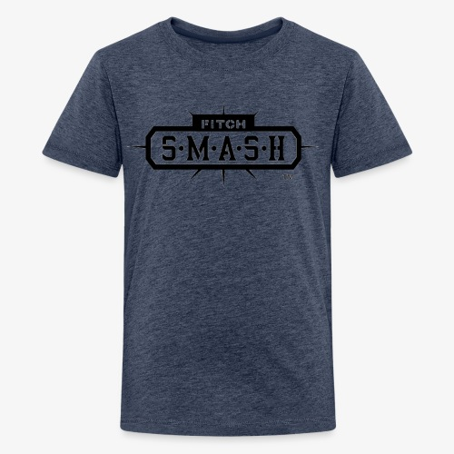 Fitch SMASH LLC. Official Trade Mark 2 - Kids' Premium T-Shirt