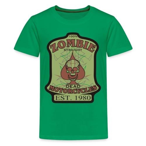 headtube logo png - Kids' Premium T-Shirt