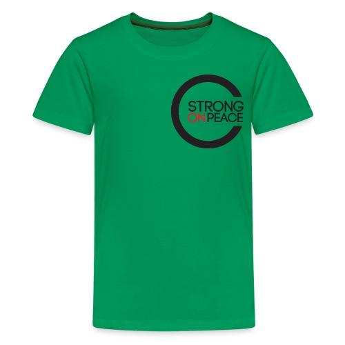 In The World - Kids' Premium T-Shirt