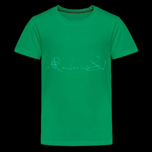 aRenderingSoul - Kids' Premium T-Shirt