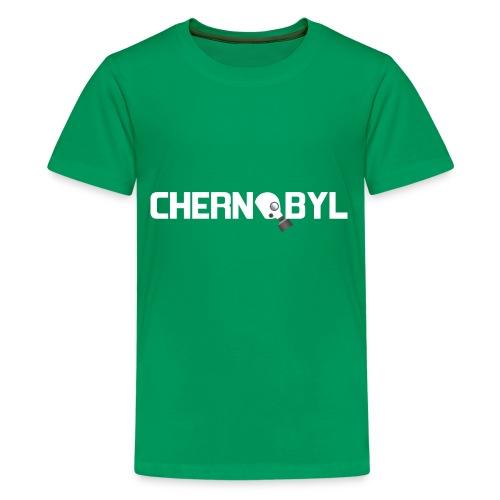 Chernobyl - Kids' Premium T-Shirt