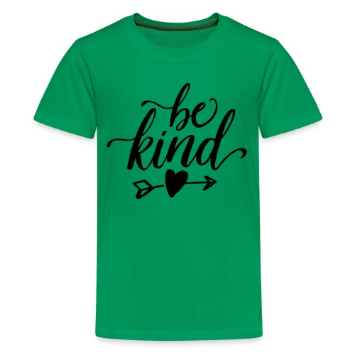 BE KIND 1 - Kids' Premium T-Shirt