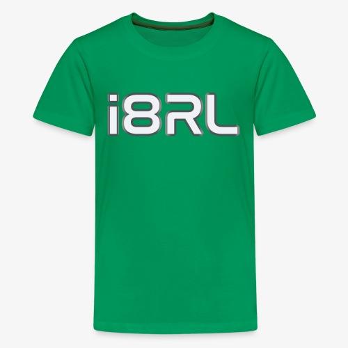 i hate Real Life - Kids' Premium T-Shirt