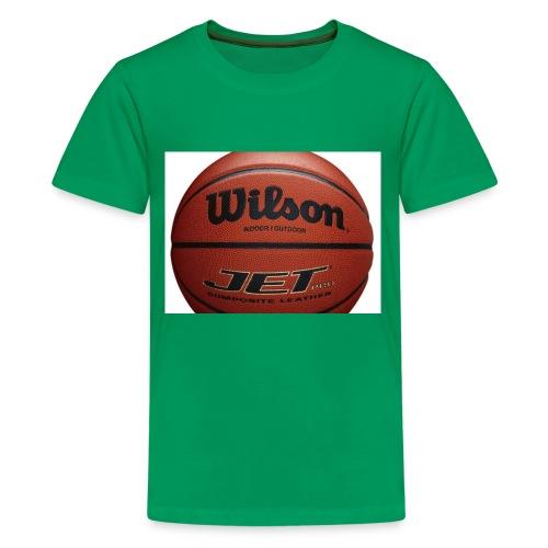 D7D3DA8A 99F8 4686 910E DF6179D3929F - Kids' Premium T-Shirt