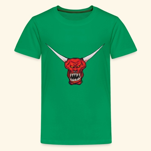 Dungeon Keeper - Kids' Premium T-Shirt