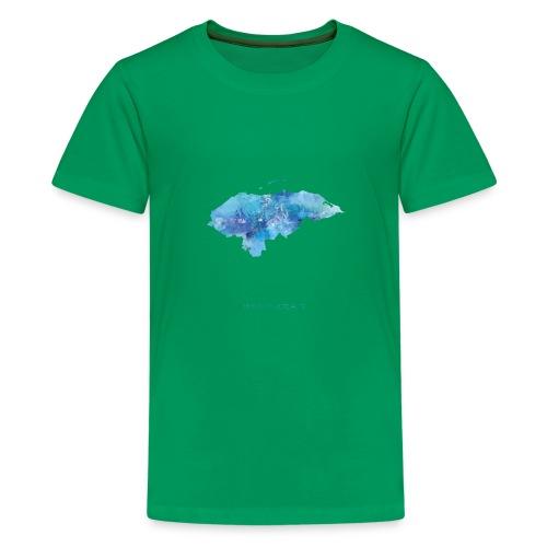 Honduras - Kids' Premium T-Shirt