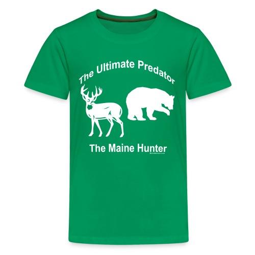 Ultimate Predator - Kids' Premium T-Shirt