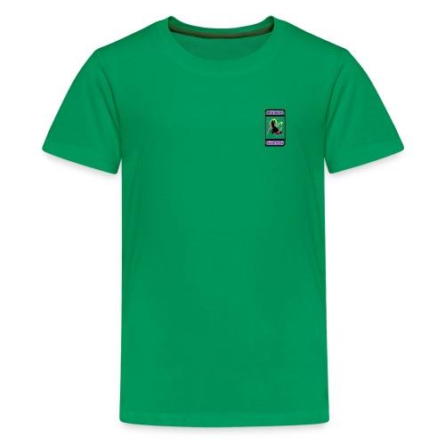 PG - Kids' Premium T-Shirt