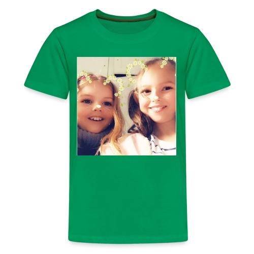 5541CE6D B069 48E3 8F31 4A620F4D1E84 - Kids' Premium T-Shirt