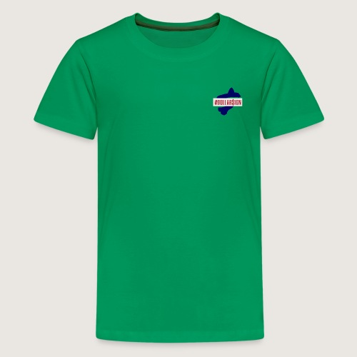 DollarSign Hashtag - Kids' Premium T-Shirt