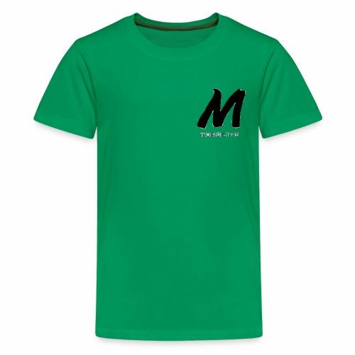 Morglitz Merchandise - Kids' Premium T-Shirt