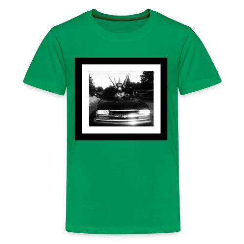 Country Life - Kids' Premium T-Shirt