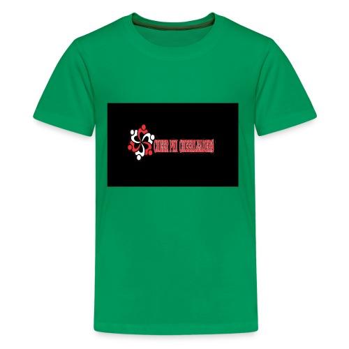 Cheer Phi Cheerstore - Kids' Premium T-Shirt