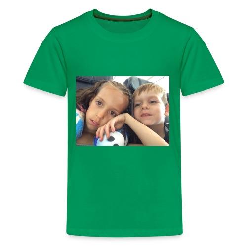 IMG 6023 - Kids' Premium T-Shirt