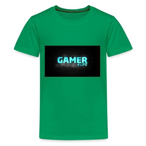 plz buy - Kids' Premium T-Shirt
