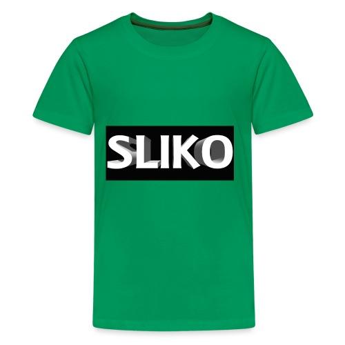 SLIKO - Kids' Premium T-Shirt